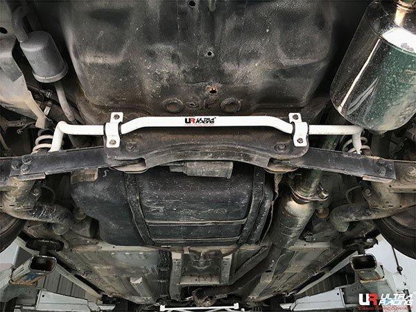 Ultra Racing Rear Sway Bar 19 mm - 01-05 Honda Civic (EM2/ES/EP3) 1.7/2.0 (2WD)