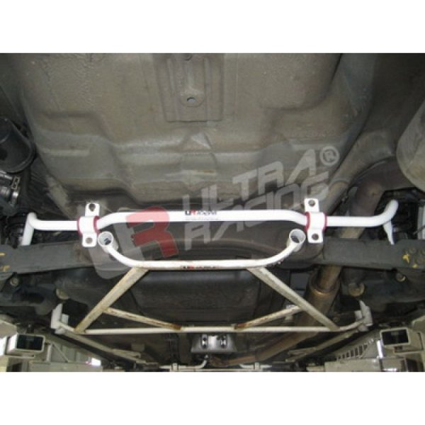 Ultra Racing 25mm sway bar rear - Acura RSX / Honda DC5