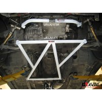 Ultra Racing Front Lower Bar 2-Point adjustable - Nissan...