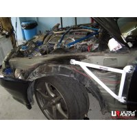 Ultra Racing Fender Bars 3-Point - Nissan Skyline R32 GT-R