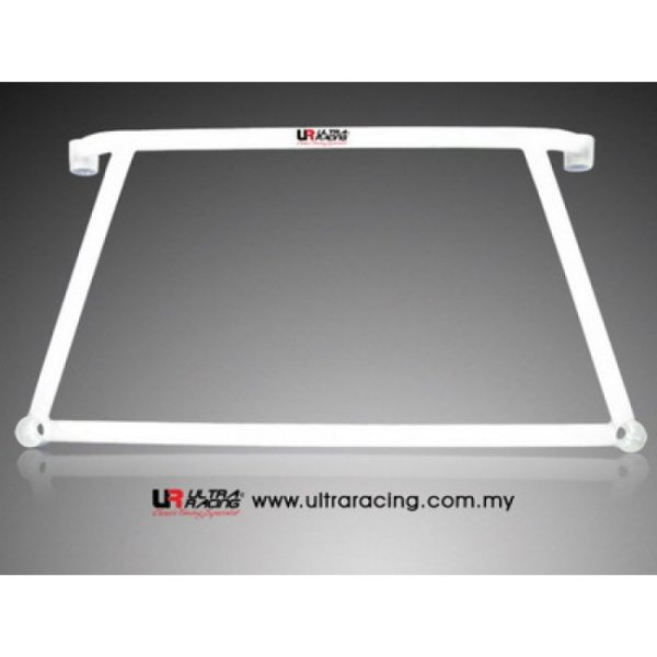 Ultra Racing Front Lower Bar 4-Point - 03-12 Mazda RX-8 1.3 (2WD)