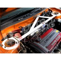 Ultra Racing Front Upper Strut Bar 3-Point - Mitsubishi...