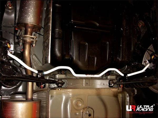 Ultra Racing Rear Sway Bar 16 mm - 06-15 Honda Civic (FB/FD1/FG1/FG2) 1.8/2.0 (2WD)