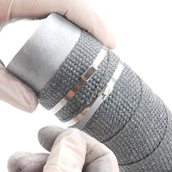DEI Stainless Steel Locking Ties