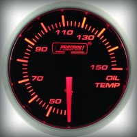 Prosport BF Performance Series oil temperature 52 mm,...