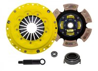ACT Clutch Set Sport/Race Disc (6-Pad Sprung) - 92-00...