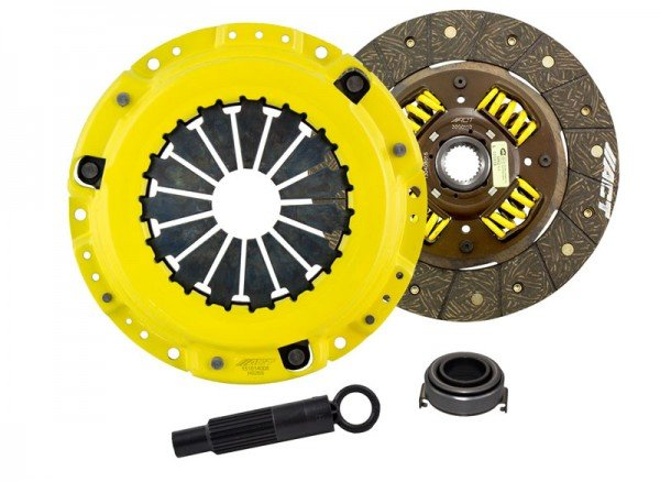 ACT Clutch Set Sport/Street Disc (Performance Sprung) - 89-03 Honda Accord / 92-01 Honda Prelude