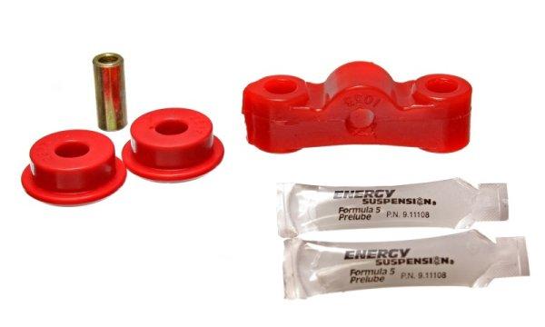 EnergySuspension Shifter Stabilizer Bushings red - Honda D-Engines