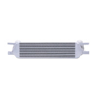 Mishimoto Performance Intercooler silver - 15+ Ford...