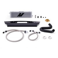 Mishimoto Oil Cooler Kit - 15+ Ford Mustang GT
