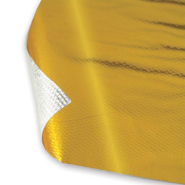 "DEI Heat Reflective Sheet ""Reflect-A-GOLD"""