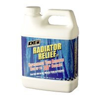 DEI Kühlerentlastung Radiator Relief 32oz. (ca. 946 ml)