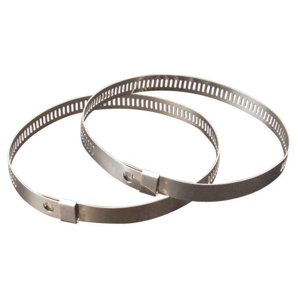 DEI Stainless Steel Positive Lock Ties