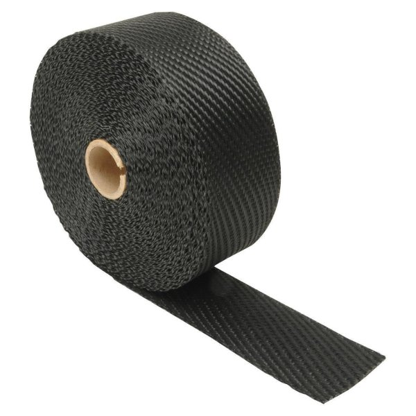 DEI Heat Wrap Titanium Black