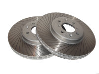 Tarox G88 Brake Discs rear - Nissan 350Z