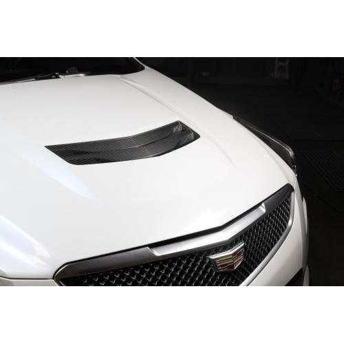 APR Performance Hood Vent - 16+ Cadillac ATS-V