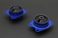 Hardrace Rear Front Reinforced Differential Mounts -...