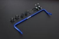 Hardrace Sway Bar Rear 22 mm - 04-11 Ford Forcus MK2 /...