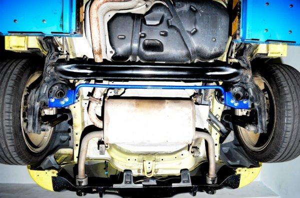 Hardrace Rear Sway Bar 17 mm - 11-17 Suzuki Swift 1.6 ZC32S
