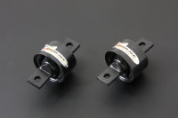 Hardrace Rear Trailing Arm Bushings (Harden Rubber) -...