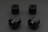 Hardrace Rear Subframe Bushings (Harden Rubber) - 97-01...