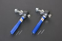 Hardrace Tie Rod End Set Roll-Center - 15+ Mazda MX-5 ND