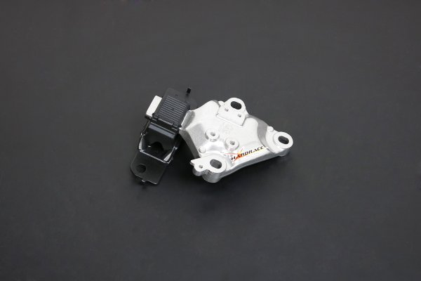Hardrace verstärkter Motorhalter (Street Version) links - 14+ Honda Jazz / Fit GE3/4/5/6 AT / 14+ Honda HR-V AT
