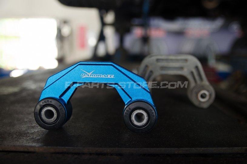 Hardrace Renforcé Avant stabilisateur Liens 2PC pour Subaru Impreza Gc Gd