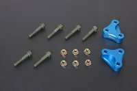 Hardrace Roll-Center-Adjuster vorn - 14+ Hyundai Sonata...