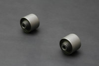Hardrace Front/Rear Lower Arm Bushings (Harden Rubber) -...