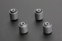 Hardrace Front Lower Arm Bushings (Harden Rubber) - 95-99...