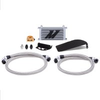 Mishimoto Oil Cooler Kit - 17+ Honda Civic Type-R FK8