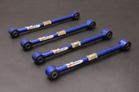 Hardrace Rear Adjustable Arm Set (Harden Rubber) - 90-94...