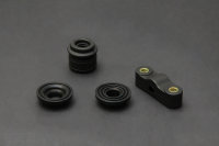 Hardrace Black Series Bushings Shifter - 92-00 Honda...