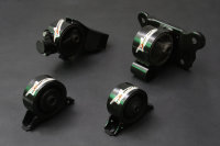 Hardrace Reinforced Engine Mount Set - 97-00 Mitsubishi...