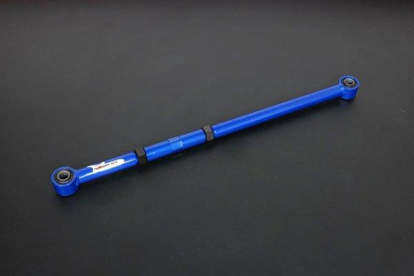 """Hardrace Track Bar verstellbar vorn (2""""-6"""") (Hartgummi) - 92-95 Ford F-250"""