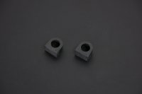 Hardrace Front Sway Bar Replacement Bushings 28 mm -...