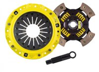 ACT Clutch Set HD/Race Disc (4-Pad Sprung) - Honda S2000