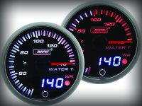 Prosport JDM Premium Series water temperature 52 mm