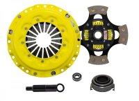 ACT Clutch Set MaXX/Race Disc (4-Pad Sprung) - 92-00...