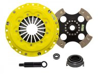 ACT Clutch Set MaXX/Race Disc (4-Pad Rigid) - 92-00 Honda...