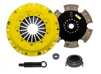 ACT Clutch Set Sport/Race Disc (6-Pad Rigid) - 92-00...