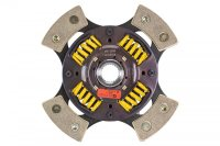 ACT Race Disc (4-Pad Sprung) - 02-06 Acura RSX / Honda...