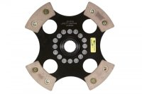 ACT Race Disc (4-Pad Rigid) - 02-06 Acura RSX / Honda DC5...