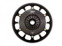 ACT Twin Disc Clutch Set (Sint Iron) - 02-06 Acura RSX /...