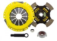 ACT Clutch Set Sport/Race Disc (4-Pad Sprung) - 02-06...