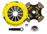 ACT Clutch Set HD/Race Disc (4-Pad Sprung) - 02-06 Acura...