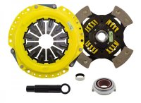 ACT Clutch Set XT/Race Disc (4-Pad Sprung) - 02-06 Acura...