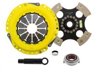 ACT Clutch Set Sport/Race Disc (4-Pad Rigid) - 02-06...