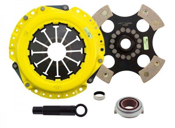 Front Wheel Bearing /& Hub Set Kit for Acura Honda TSX Civic Accord